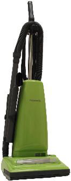 Picture for category Upright Vacuums - Domestic