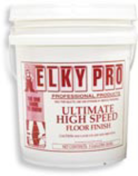Picture of Elky Pro Ultimate High Speed Floor Finish