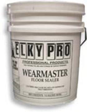 Picture of Elky Pro Wearmaster Sealer/Finish