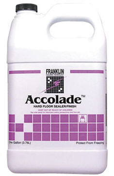 Picture of Franklin Accolade Sealer - 1 Gallon