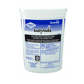 Picture of Easy Paks Neutralizer/Conditioner - 90 Packs