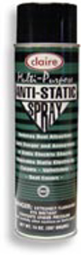 Picture of Claire Anti-Static Spray