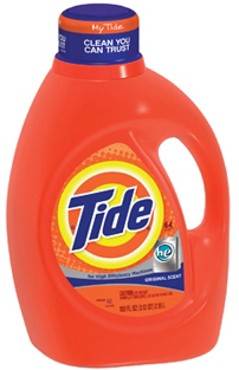Picture for category Detergents