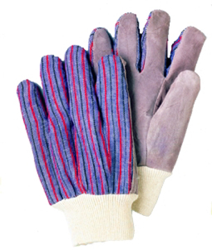 Picture of Leather Palm Gloves