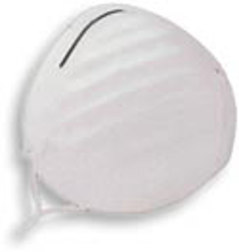 Picture of SAS Nuisance Dust Mask
