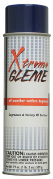 Picture of Claire Xtreme Gleme All Weather Surface Degreaser