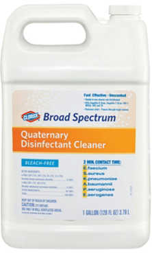 Picture for category Disinfectants & Santitizers