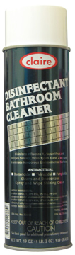 Picture of Claire Disinfectant Bathroom Cleaner