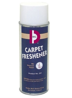 Picture of Big D Carpet Freshener