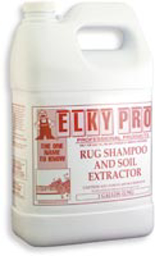 Picture of Elky Pro Rug Shampoo & Soil Extractor