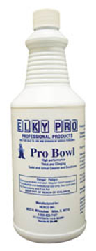 Picture of Elky Pro 9% Acid Bowl Cleaner