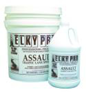 Picture of Elky Pro Assault Traffic Lane Conditioner