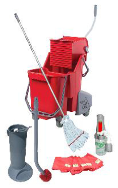 Picture for category Mopping Supplies