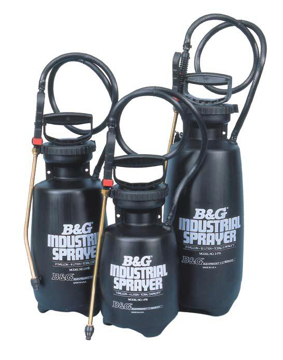 Picture of B&G Industrial Series Sprayers