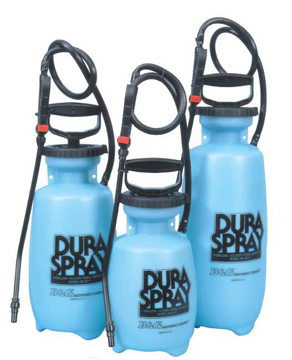 Picture of B&G Duraspray Series Sprayers
