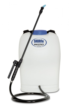 Picture of SHURflo ProPack™ Rechargeable Electric Backpack Sprayer - Model SRS 600