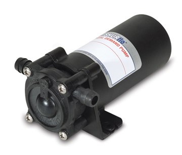 Picture of Pentair Shurflo Model 100 Series Pump - 100-000-20