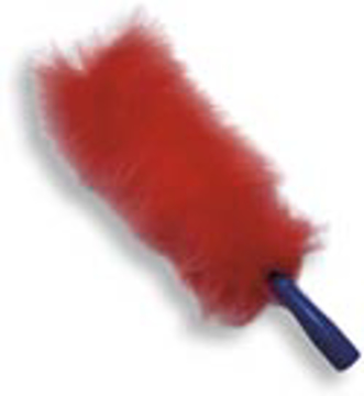 Picture of Lambskin Specialties Corner Boy Duster