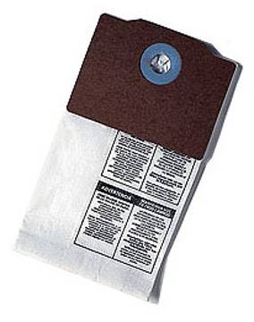 Picture of Shop-Vac Disposable Collection Filter Bags for Back Pack Vac -  919-17-10