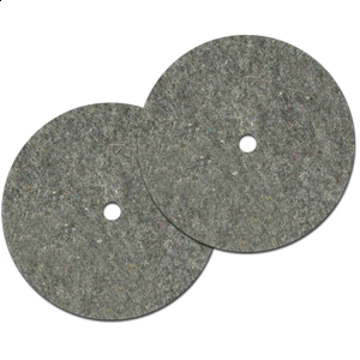 Picture of Koblenz Felt Buffing Pads - 45-0103-7