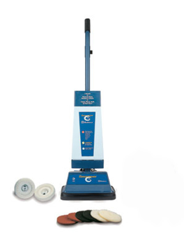 Picture of Koblenz Cleaning Machine Floor Shampooer/Polisher - P-820 A