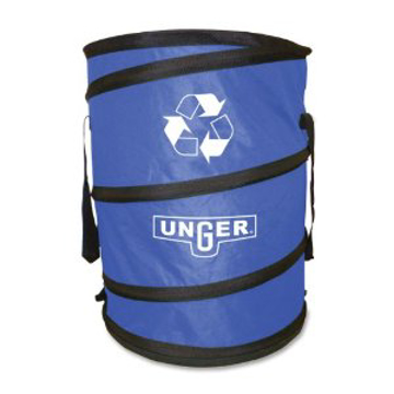 Picture of Unger NiftyNabber® Bagger (Blue)