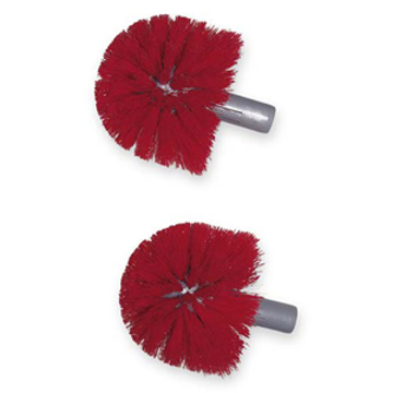 Picture of Unger Ergo Toilet Bowl Brush Replacement Heads- BBRHR