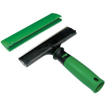 "Picture of Unger ErgoTec 4"" Glass Scraper - EG100"