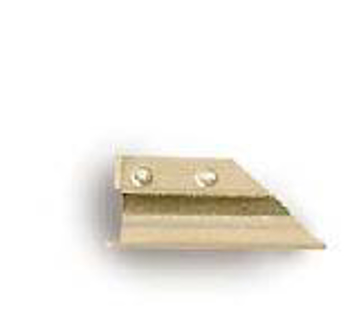 Picture of Ettore Brass End Clips - 1253
