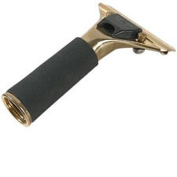 Picture of Ettore Master Quick Release Brass Squeegee Handle - 1339