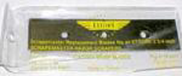 "Picture of Ettore 4"" ScrapeMaster Replacement Blades - 1999"