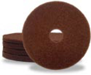 "Picture of 20"" Brown Elky Pro Stripping Pads"