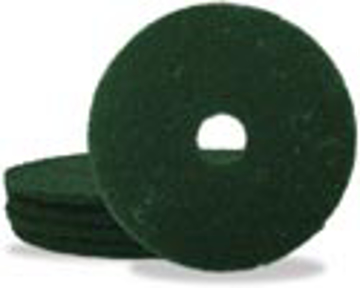 "Picture of 17"" Emerald Elky Pro Stripping Pads"