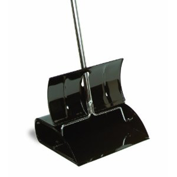 Picture of Continental 808 Metal Lobby Dust Pan