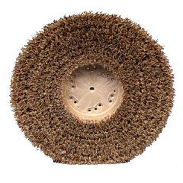 Picture of Malish Union Mix Natural Fiber Scrubbing Brushes