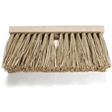 "Picture of 16"" Malish Palmyra Street Broom"