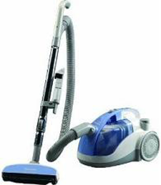 Picture for category Canister Vacuums