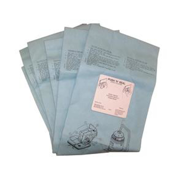 Picture of Oreck 332844 Disposable Bags for CC24 and CC28 Vacuum Cleaners - 5 Pack