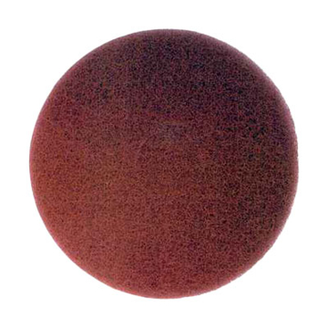 "Picture of 12"" Red Oreck Polishing Pad"