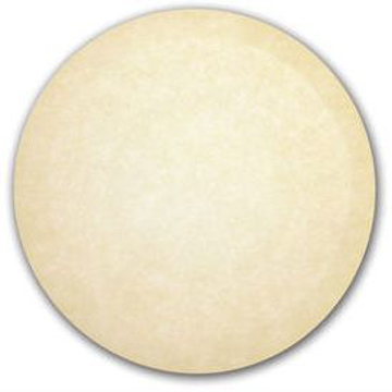 "Picture of 12"" Oreck Beige Stone Care Pad"