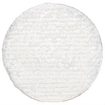 "Picture of Oreck 12"" White Terry Cloth Bonnet"