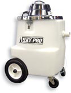 Picture of Elky Pro 10 Gallon 1 HP Wet/Dry Vacuum - CM-850