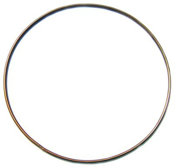 Picture of Vacuum Filter Bag Ring - 2018