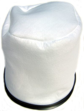 Picture of Non-Pleated Cloth Filter Bag - 4040