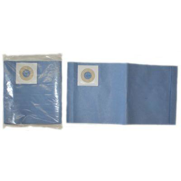 Picture of Disposable Paper Bags for 10 & 15 Gallon Vacuums - 4013