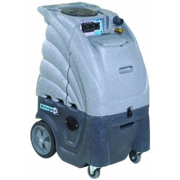 Picture of Elky Pro Carpet Extractor - 12 Gallon Capacity - 100 PSI