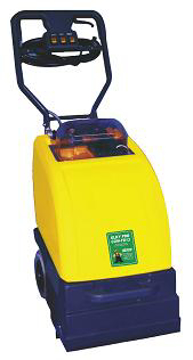 "Picture of Elky Pro 13"" Twin Directional Electric Autoscrubber - COM-TD13"