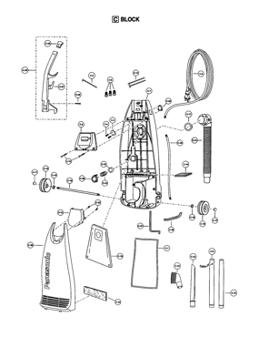 Picture for category Other Panasonic Parts