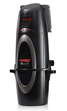 Picture for category Central Vacuums