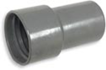 Picture of 1-1/2'' Hose Cuff For Crushproof Hoses - Gray